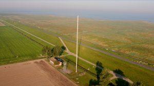 Ruisdael Station Lutjewad joins European Network