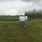 Measurement campaign at Ruisdael Observatory